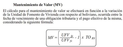 ley de vencimiento de pago de impuestos como calcular la deuda tributaria bolivia impuestos blog