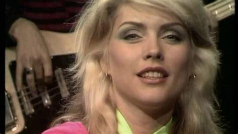 blondie heart  glass hd youtube