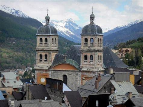 Briançon Guide Tourisme & Vacances