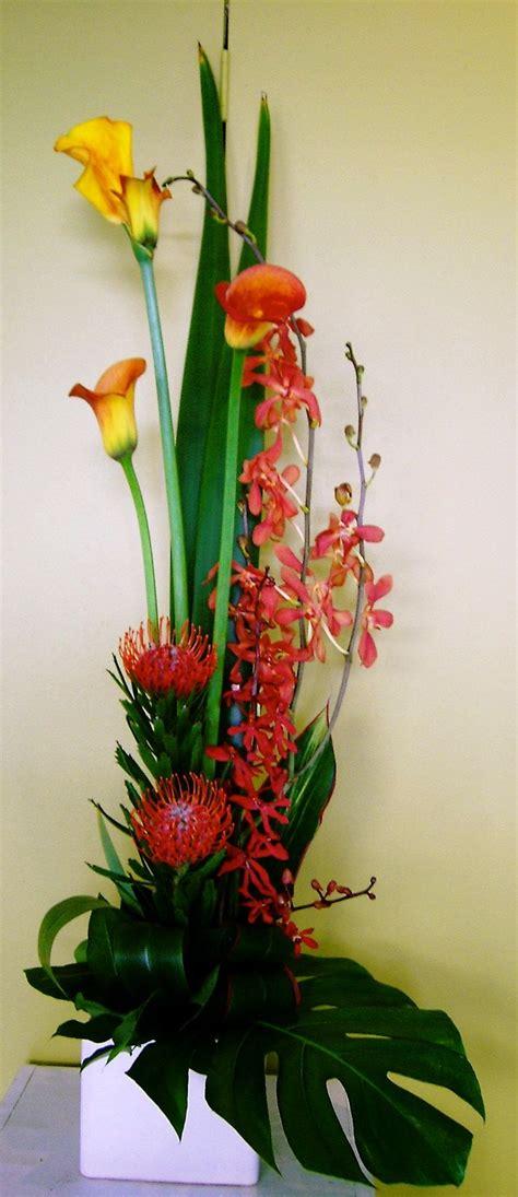 modern new year flower arrangement the 25 best modern floral design ideas on