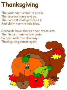 thanksgiving poems search engine at search