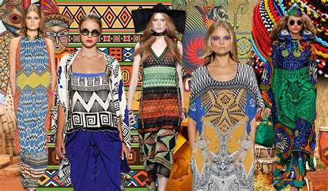 tribal pattern fashion moving techno forward thetrendery