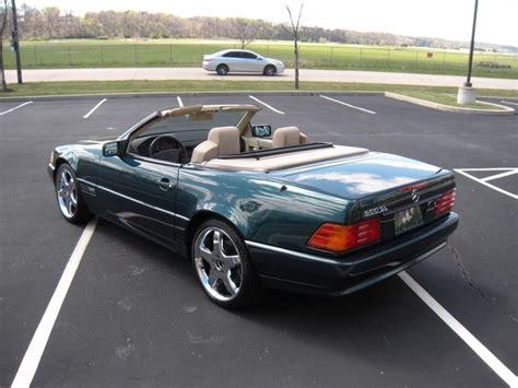 1995 mercedes benz sl600 v12 for sale 1995 mercedes benz sl600 v12 for sale