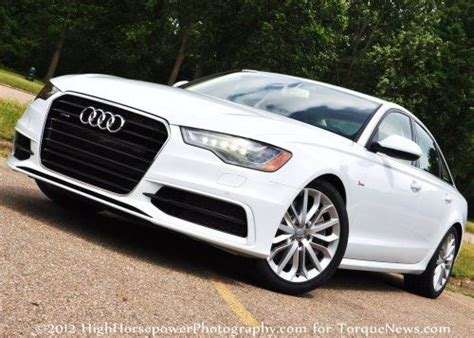 2013 audi a6 2 0t review 2013 audi a6 2 0t to get quattro 8 speed auto