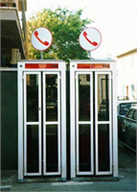 numero cabine telefoniche il telefono pubblico