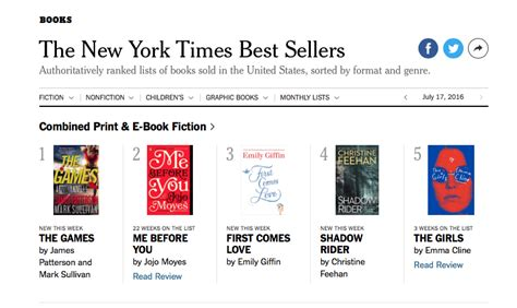 best seller new york times 26 exles of social proof used in marketing