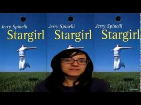 libro black comedy acting edition recensione quot stargirl quot di jerry spinelli youtube