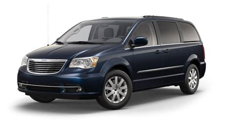 2016 chrysler town country 2016 chrysler town and country release date and pricing