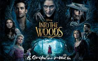 into the woods and moral relativity