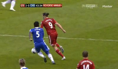 Lave Square Elsire Ori obligatory essien quot tackle quot gif yellow only soccer