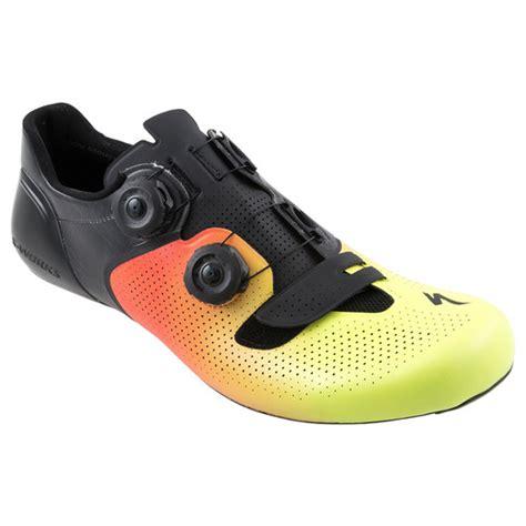 Specialized S Works Sub6 Road Shoes Burst Orange quelques liens utiles