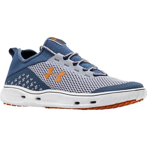 under armoir shoes under armour men s kilchis water shoes 656095 boat