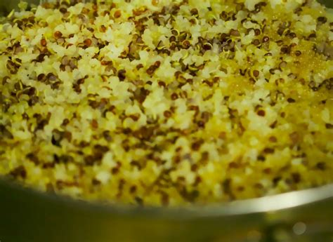 healthy alternatives 5 healthy alternatives to white rice desiblitz