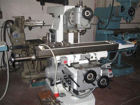 fresatrici da banco usate rivenditore fresatrice arno f20 usata gamba macchine