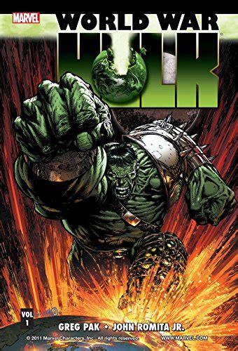 libro world war hulk amazon com world war hulk 8601404324215 greg pak john romita jr books