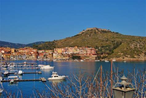 porto d ercole forte filippo porto ercole italien anmeldelser