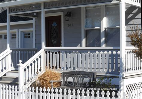 Porch Balusters Wood Deck Railings Porch Railing Designs Wood Balusters