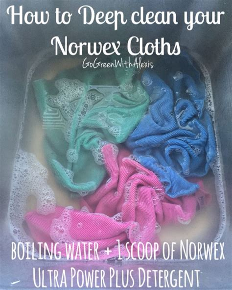 Cover Stir Microfiber Lembut 27 best images about norwex on pet collars norwex products and stainless steel