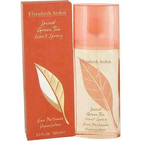 Parfum Musk By Lilian Green Tea spiced green tea perfume for by elizabeth arden