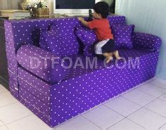 Sofa Bed Inoac No 4 sofa bed inoac polkadot ungu buble pilihan busa awet 10 tahun esklusif awet 15 tahun
