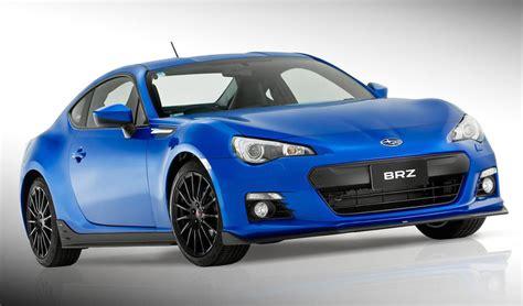 subaru automatic 2014 subaru brz limited automatic top auto magazine