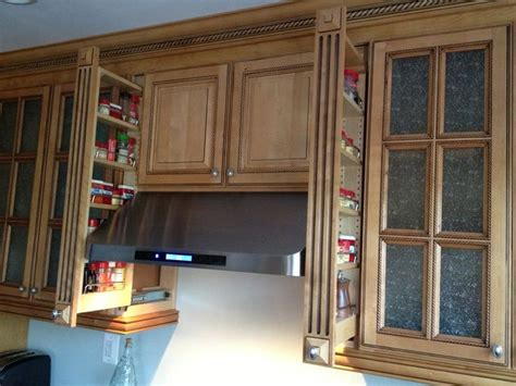 pull out spice rack for upper cabinets 3 inch pullout kitchen spice rack cabinet upper kitchen