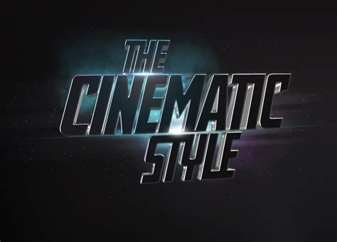 3d text templates for photoshop cinematic 3d text effect graphicburger
