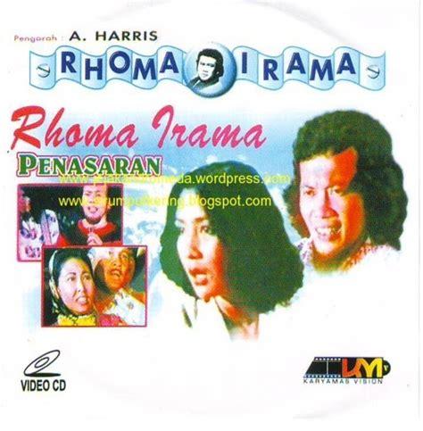 film indonesia rhoma irama dunianya film indonesia jadoel rhoma irama yati octavia