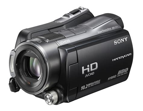 hd sony sony high definition sr11 camcorder review sony hdr
