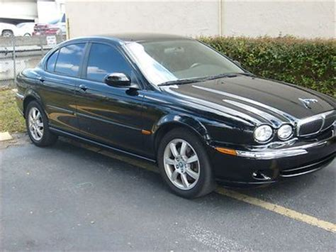 manual cars for sale 2004 jaguar x type instrument cluster buy used 2004 jaguar x type manual awd black on black florida car in miami florida united states