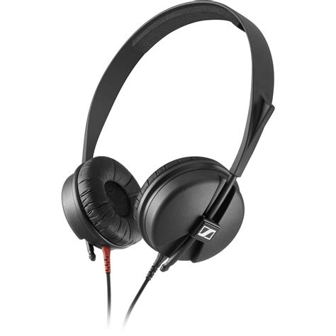 Headphone Sennheiser Hd 25 Sennheiser Hd 25 Light Monitor Headphones Hd 25 Light B H