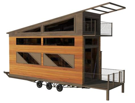 wedgetesla by ragsdale homes tiny home ideas
