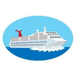 boat cruise clip art cruise ship clip art lovetoknow