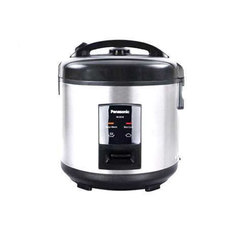 Panasonic Jar Rice Cooker Penanak Nasi Serbaguna Sr Jp1 Murah jual beli panasonic sr cez18 magic penanak nasi serbaguna 20170419 baru rice cooker
