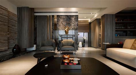 interni di lusso design two taiwan homes take beautiful inspiration from nature