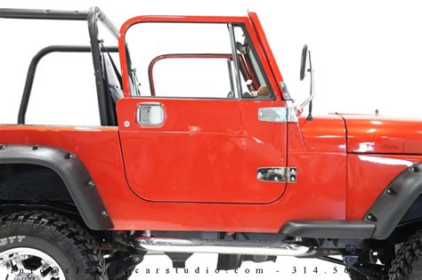 Jeep Sandang 1602 4 1986 jeep cj7 suv classic car studio