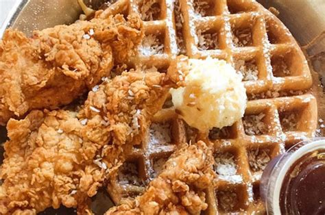the best chicken and waffles recipe 10 of the best places to get chicken and waffles in
