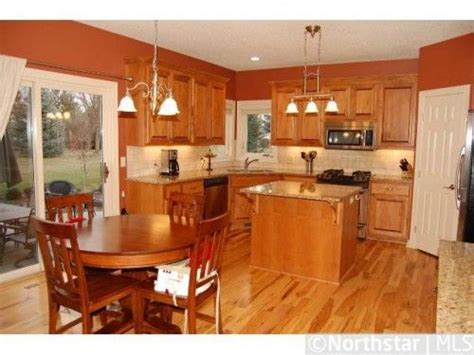 kitchen flooring sale kitchen flooring with oak cabinets derrick built custom woodbury home in wedgewood for sale