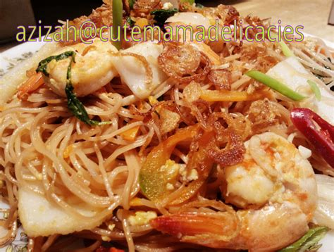 Minyak Goreng Gm delicacies mee sua goreng