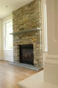 veneer siding fireplace brandywine