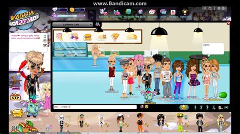 how to become a celeb on msp how to become a celeb jury or judge on msp youtube