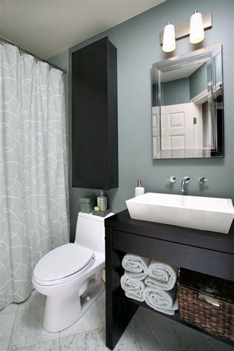 Modern Bathroom Curtain Ideas Astonishing Grey Shower Curtain Decorating Ideas