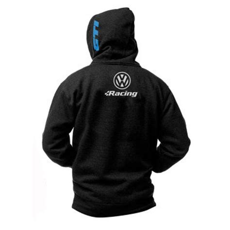 Jaket Anak Race Wisata Fhasion Shop jersiclothing hoodie jaket vw racing hitam elevenia