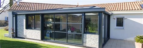 extension veranda v 233 randa loft une v 233 ritable extension de maison akena