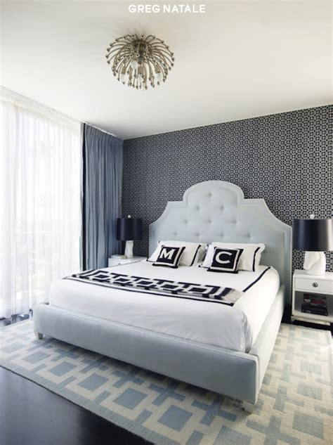 jonathan adler bedroom jonathan adler woodhouse bed contemporary bedroom greg natale