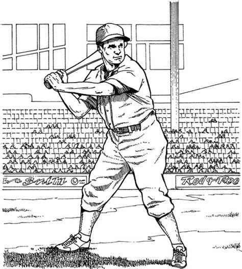 san francisco giants baseball free coloring pages