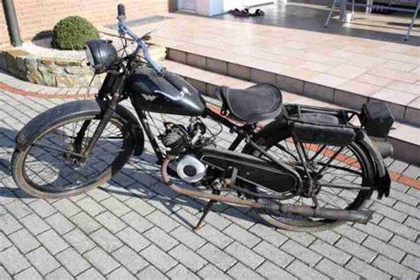 Sachs Motorräder Oldtimer by Wanderer 1sp 98 Ccm Oldtimer Motorrad Ca 1940 Bestes