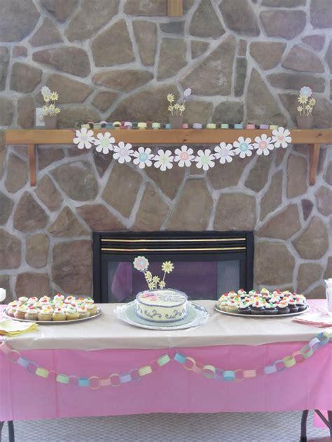 generation cake design june baby dedication