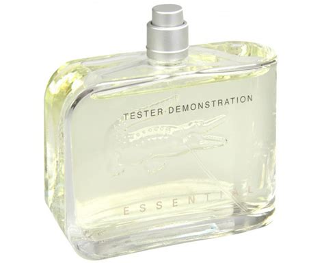 Lacoste Essential For Ori Reject lacoste essential by lacoste edt spray 4 2 oz tst ebay