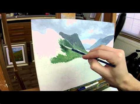 youtube tutorial paint blocking in with michael james smith youtube